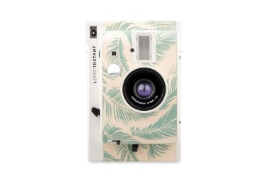 Lomo'Instant Camera and Lenses (Honolulu Edition)