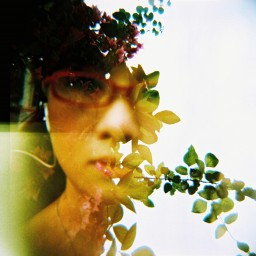 Diana F+ Camera and Flash (10 Years of Diana Edition)