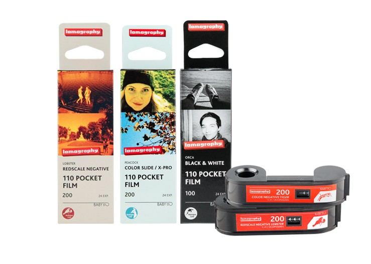 110 Film Subscription Pack