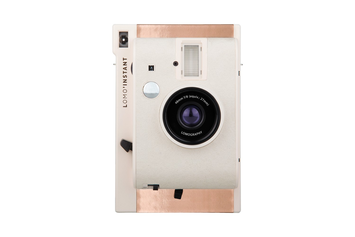 Lomo'Instant Camera (Mumbai Edition)