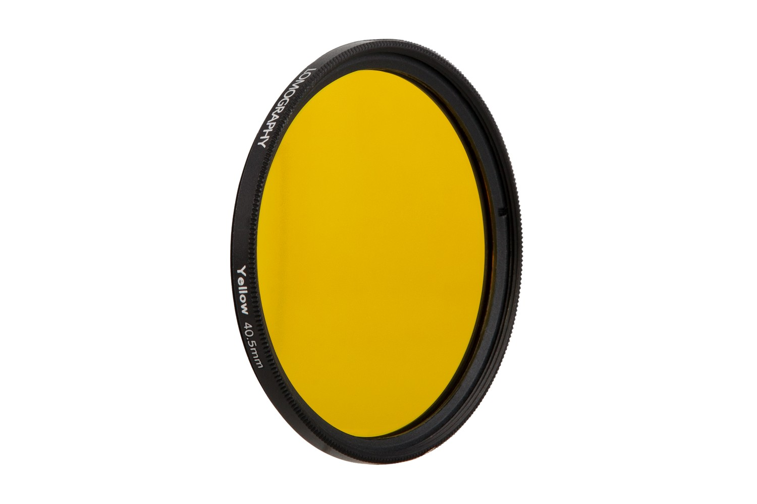 Lomography 40.5mm Lens Filter - Yellow