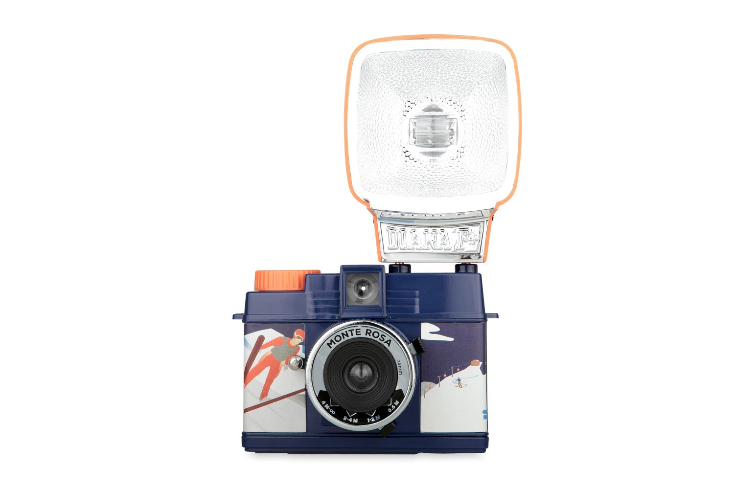 Diana Mini Camera (Monte Rosa Edition)