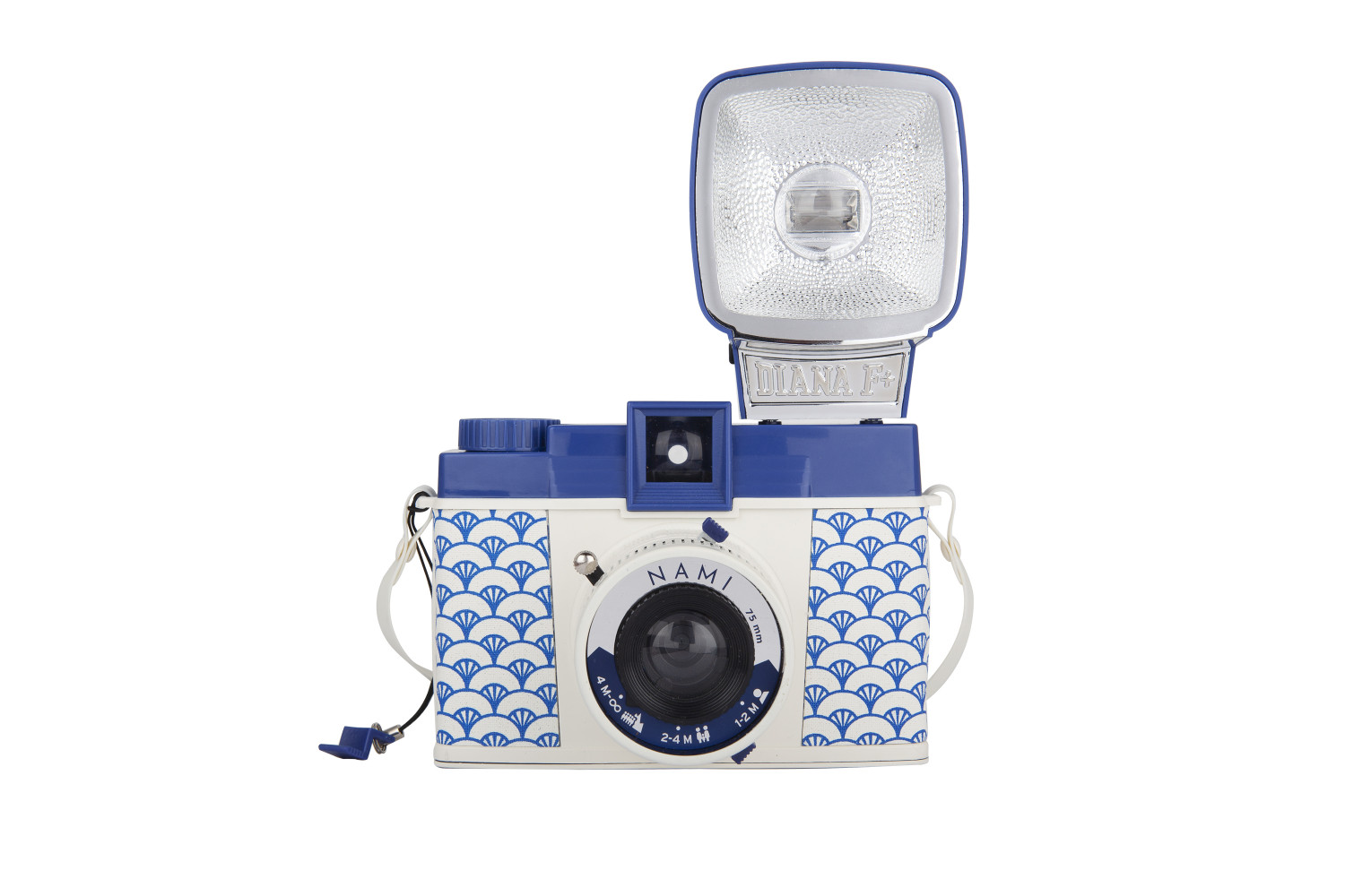 Diana F+ Camera and Flash Nami Edition