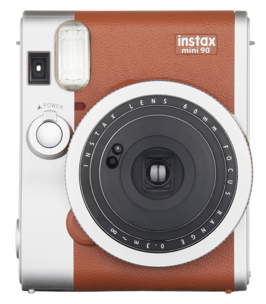 Fujifilm Instax Mini 90 Neo Brown
