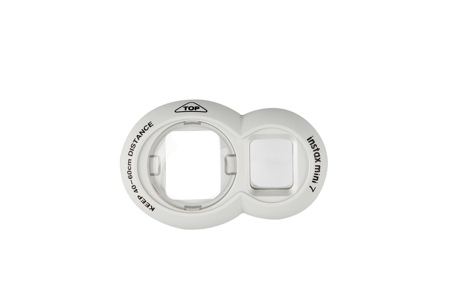 Fuji Close Up Lens Attachment