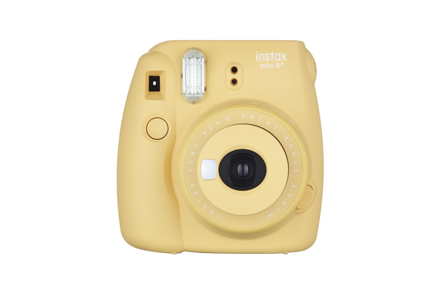 Fujifilm Instax Mini 8 Plus - Yellow