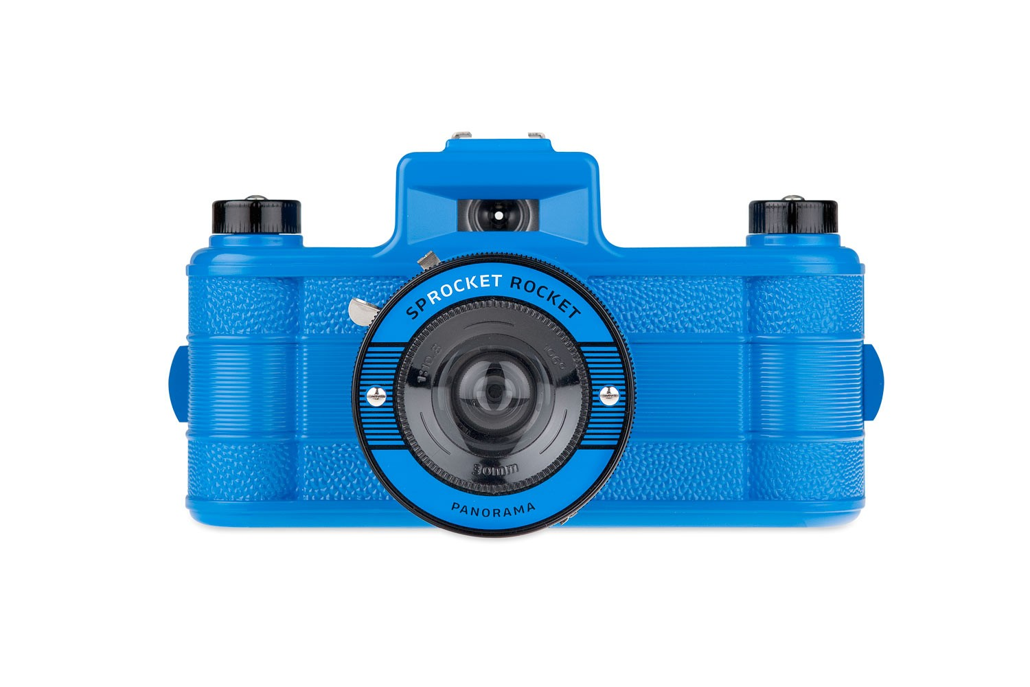 Sprocket Rocket SUPERPOP! Azure
