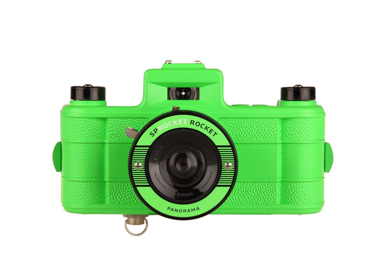 Sprocket Rocket SUPERPOP! Green