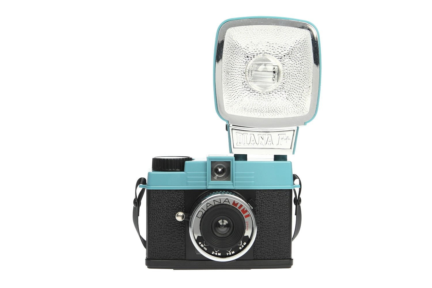 Diana Mini and Flash