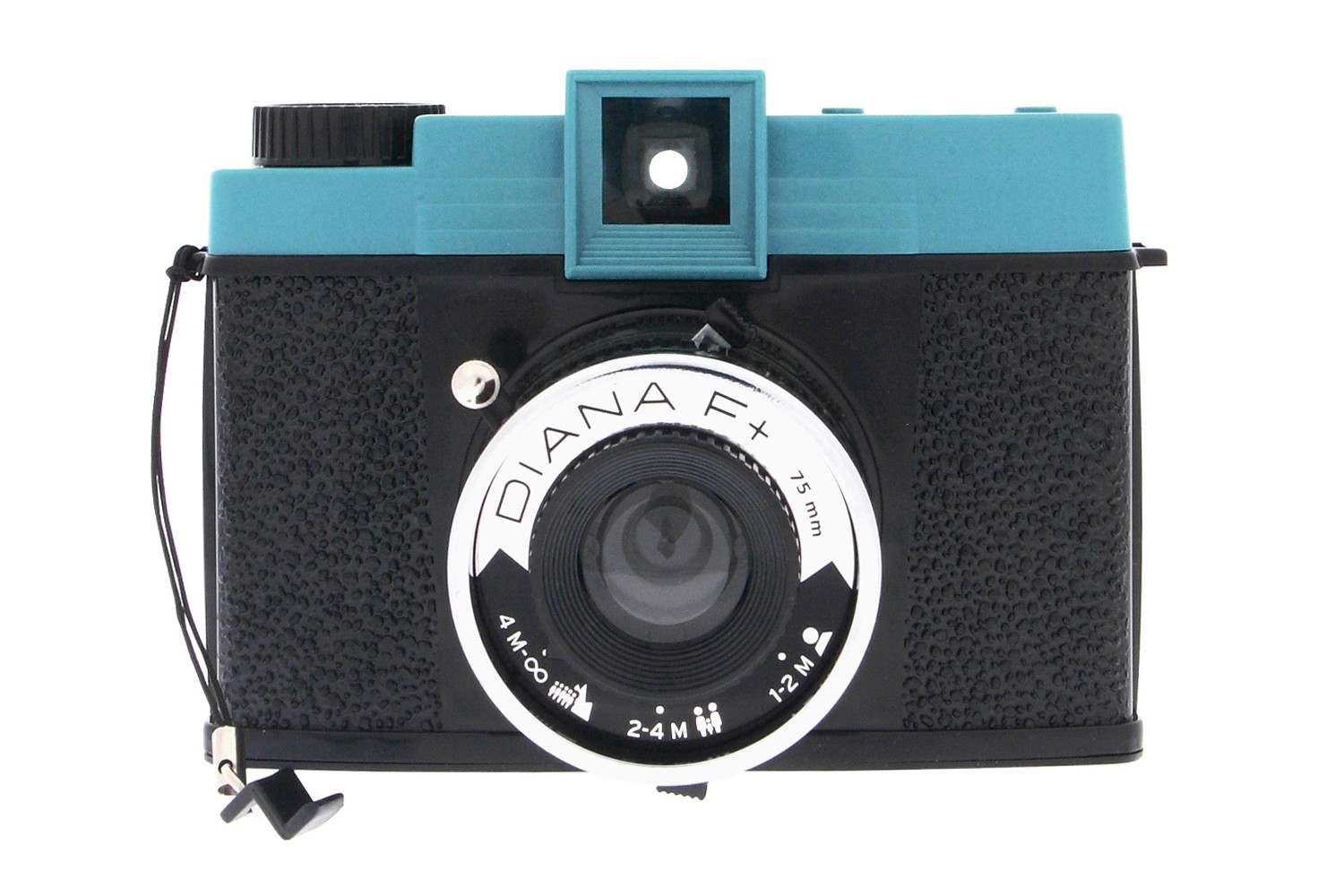 Diana F+ Without Flash