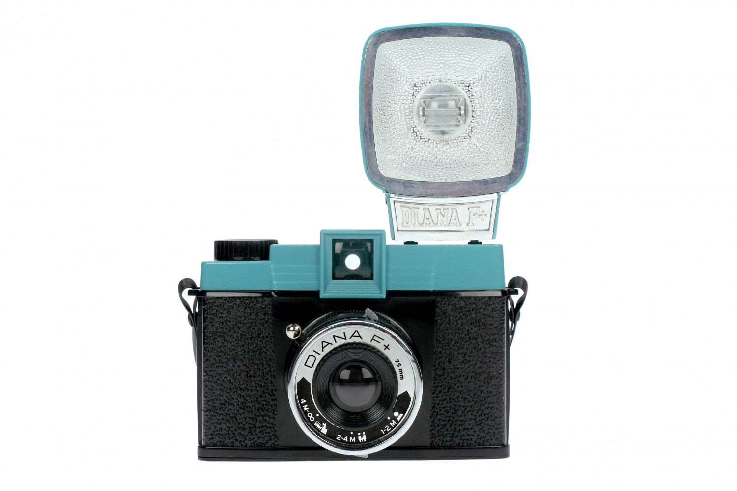 Diana F Camera And Flash