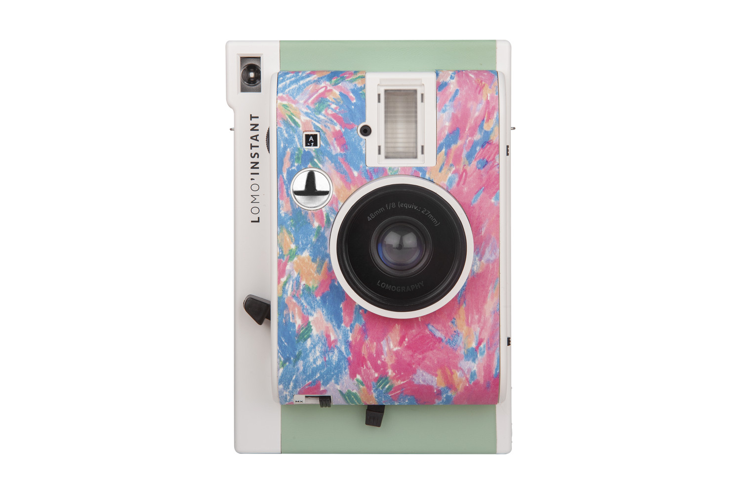 Lomo'Instant Camera - Song's Palette
