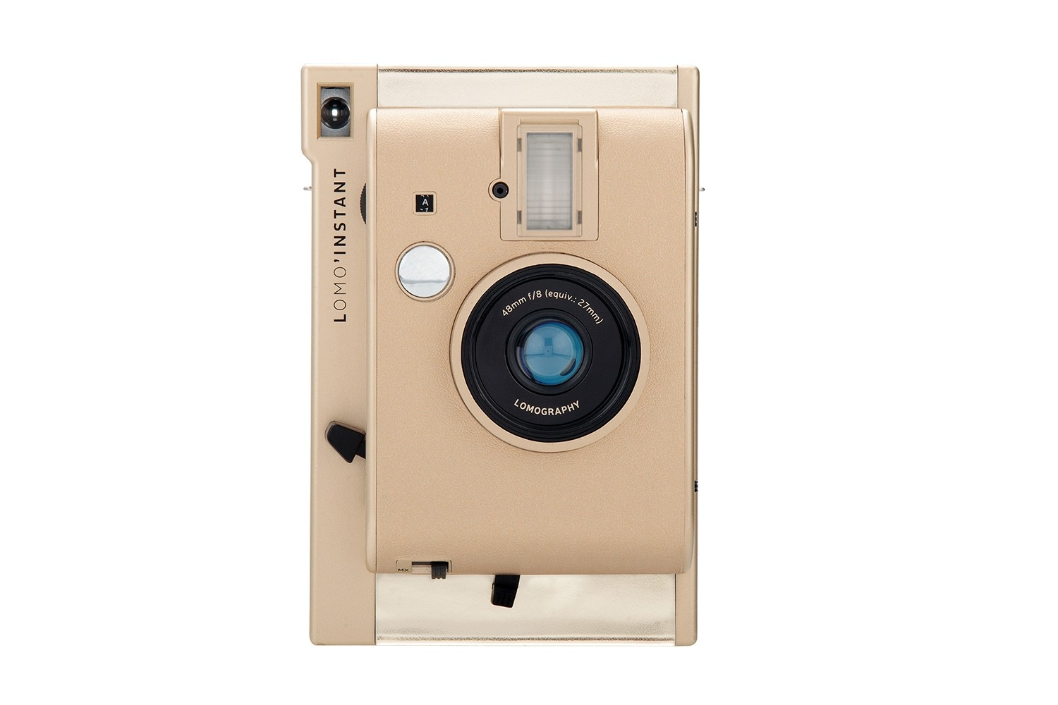 Lomo'Instant Camera (Yangon Edition)