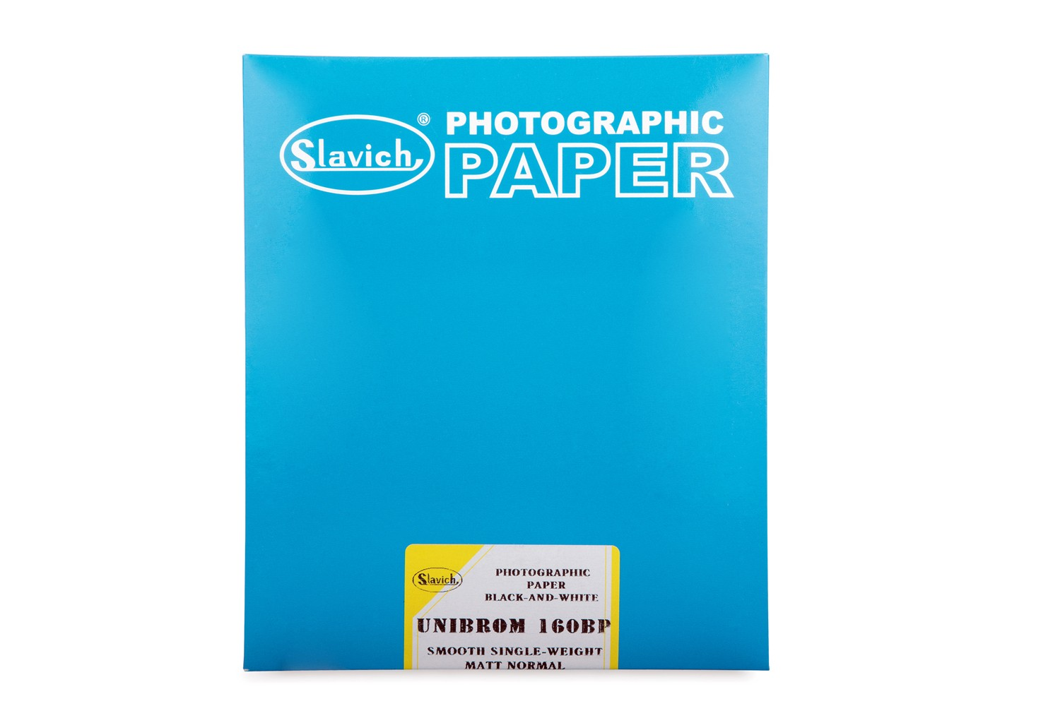 Unibrom 160 BP 9x12 Photopaper 25 Pack
