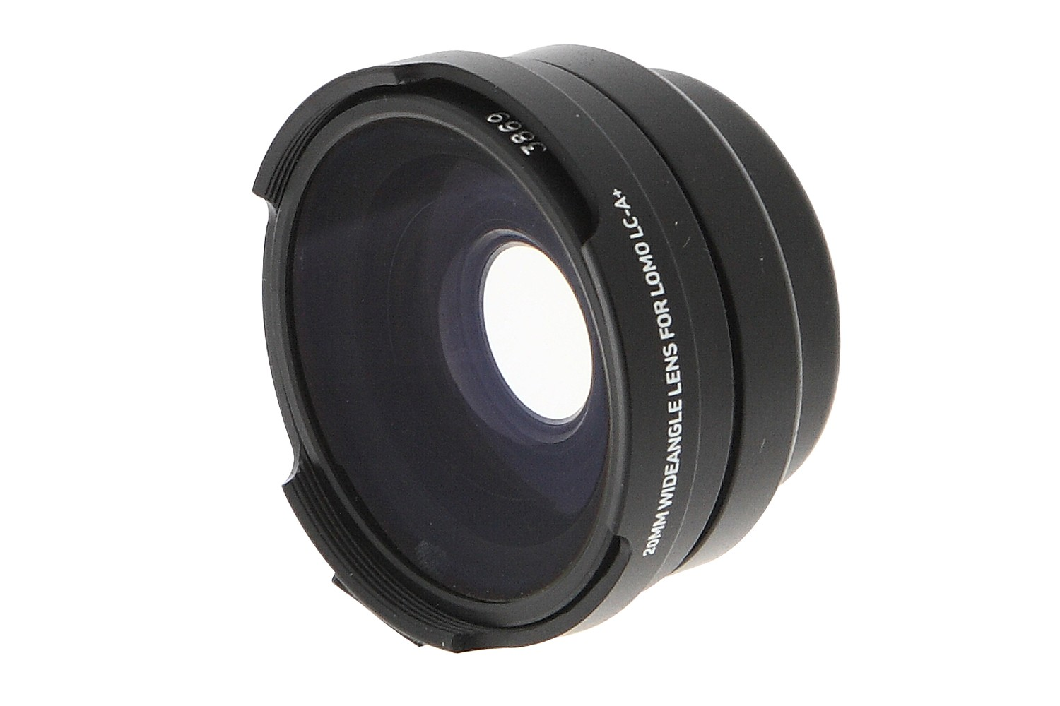 LC A+ Wide-Angle Lens
