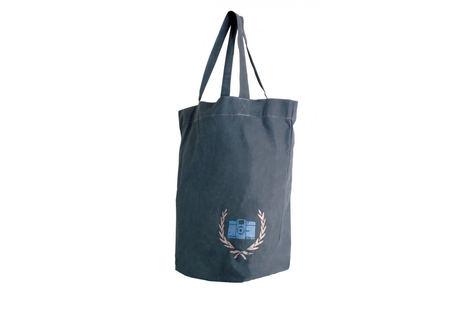 Packrat Bag Large Blue