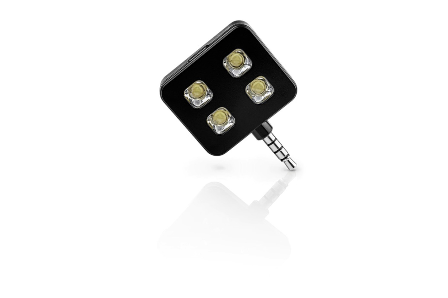 Iblazr LED Flash Black