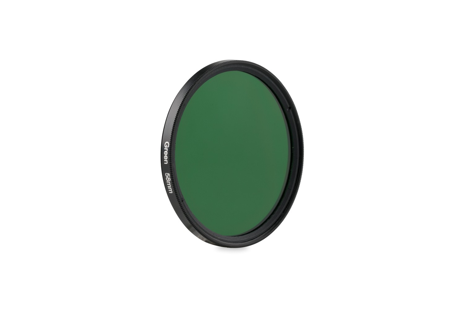 Color Filter Green 58mm