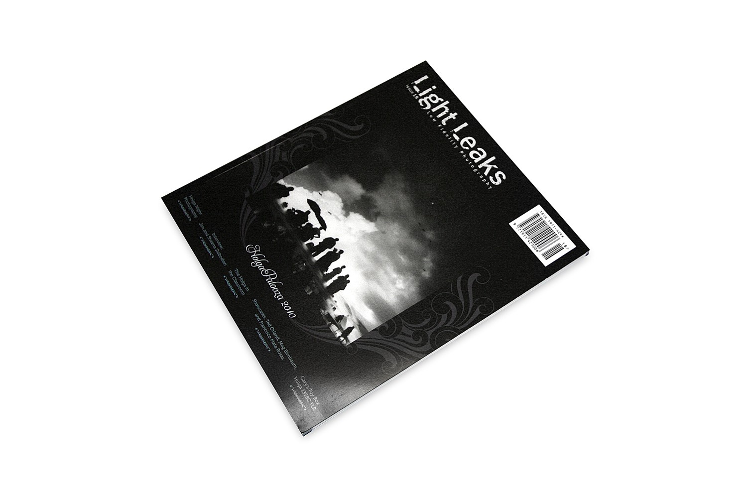 Light Leaks Magazine Issue 18