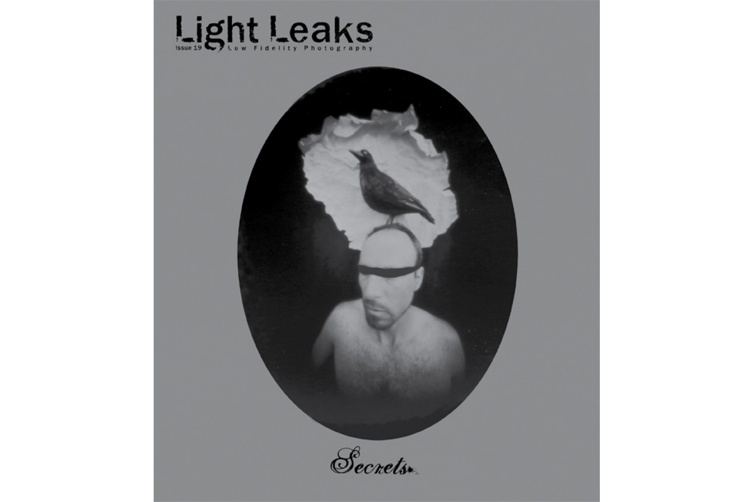 Light Leaks Magazine: Issue 19
