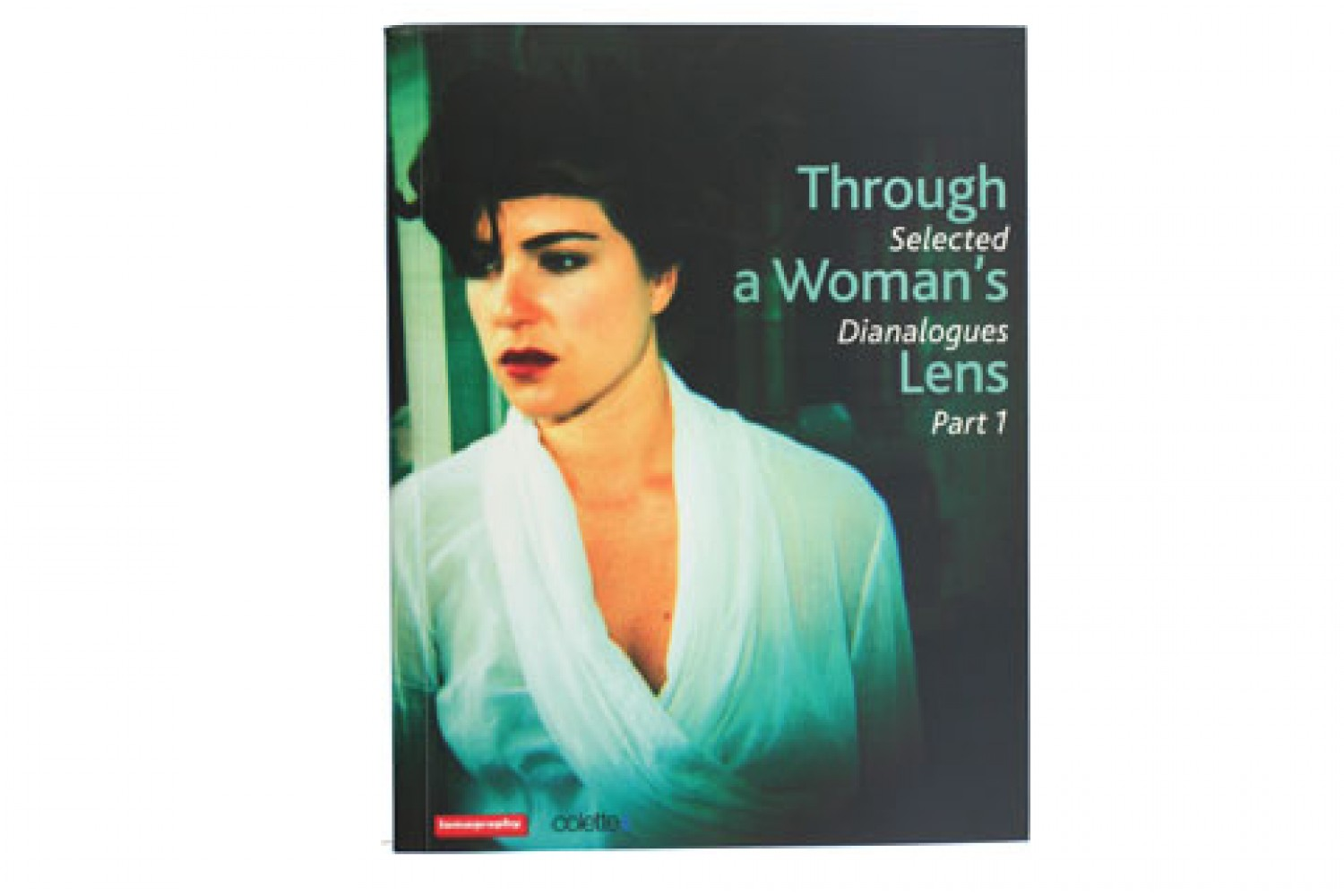 Through a Womans Lens'   Selected  Dianalogues Part 1   Book