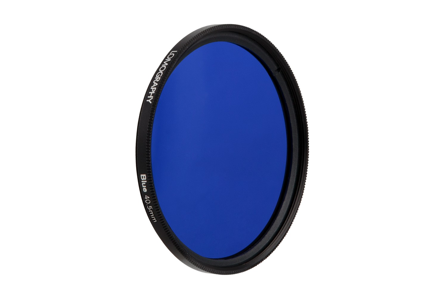 Lomography 40.5mm Lens Filter - Blue