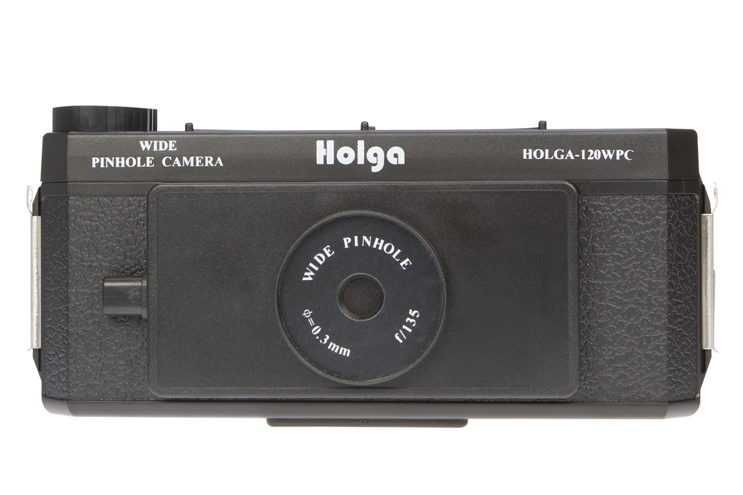 Holga 120 Wide Pinhole Camera