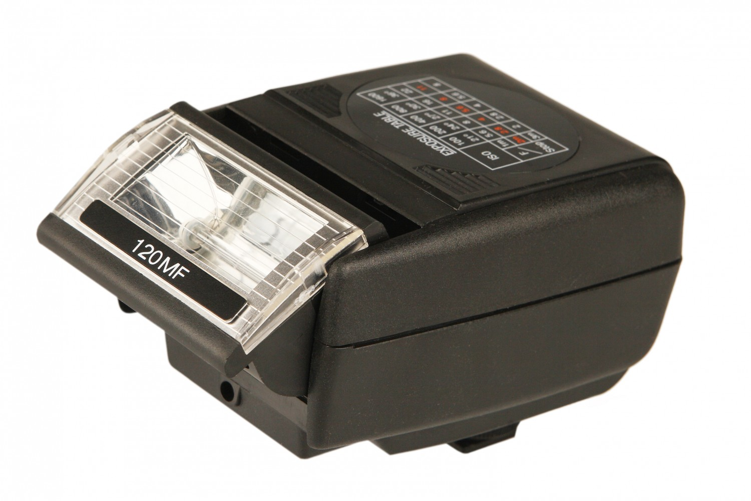 Holgon Strobe Flash
