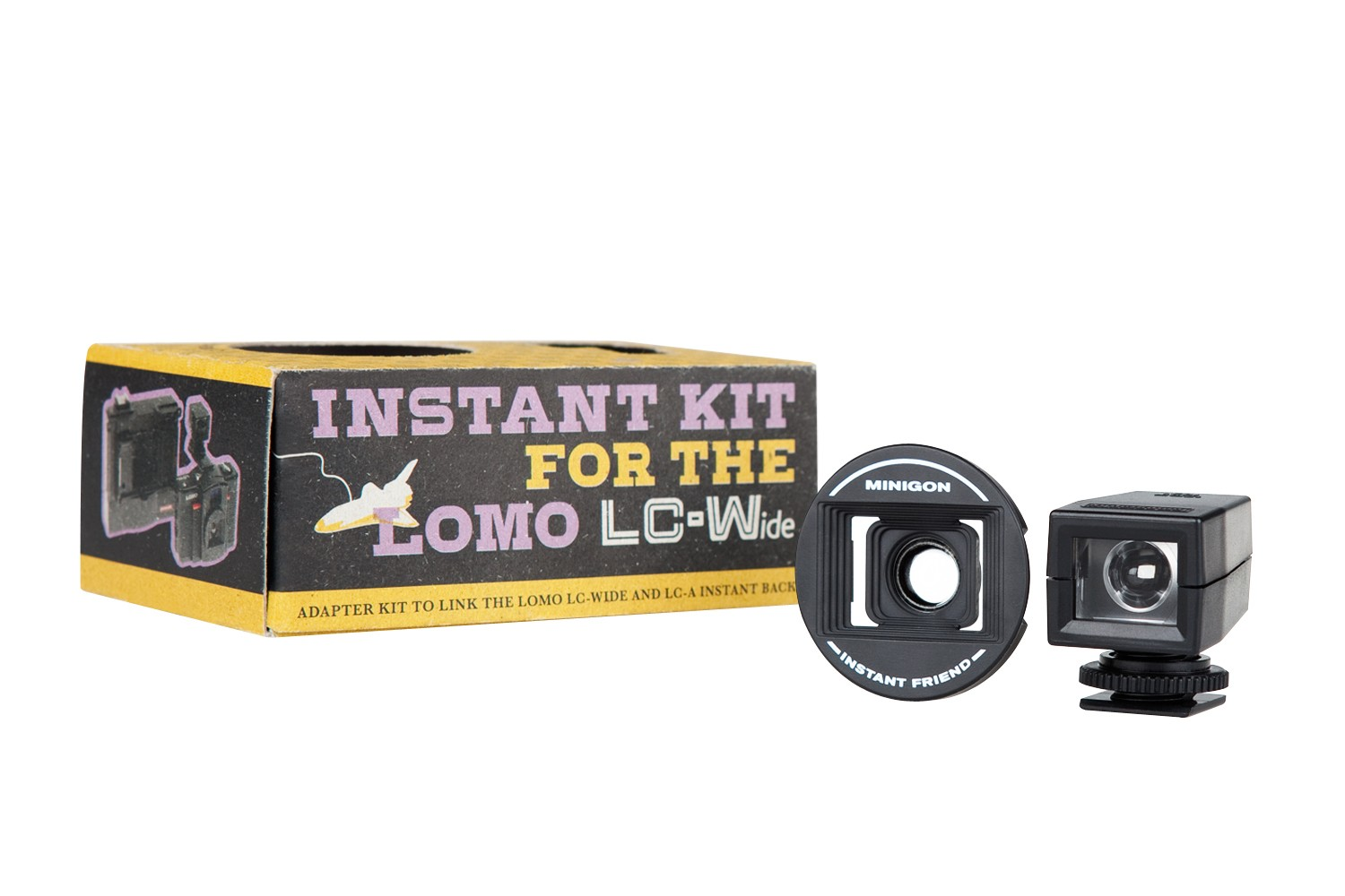 LC Wide Instant Kit