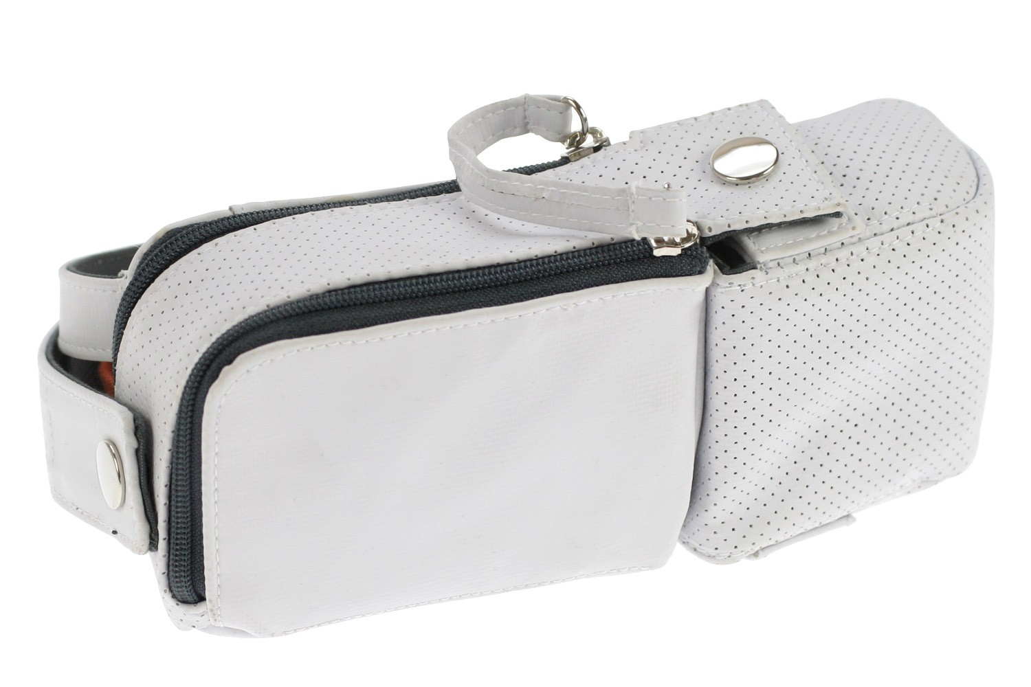 Hipshot Bag White