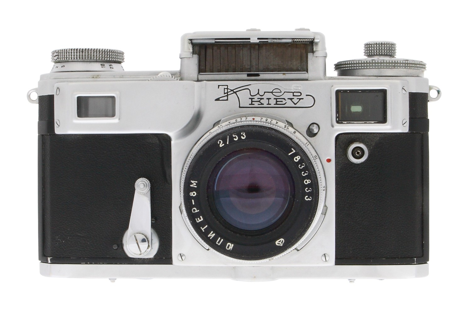 Kiev 4M Refurbished