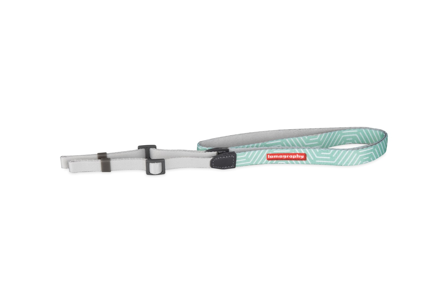 Lomography Camera Strap Turquoise