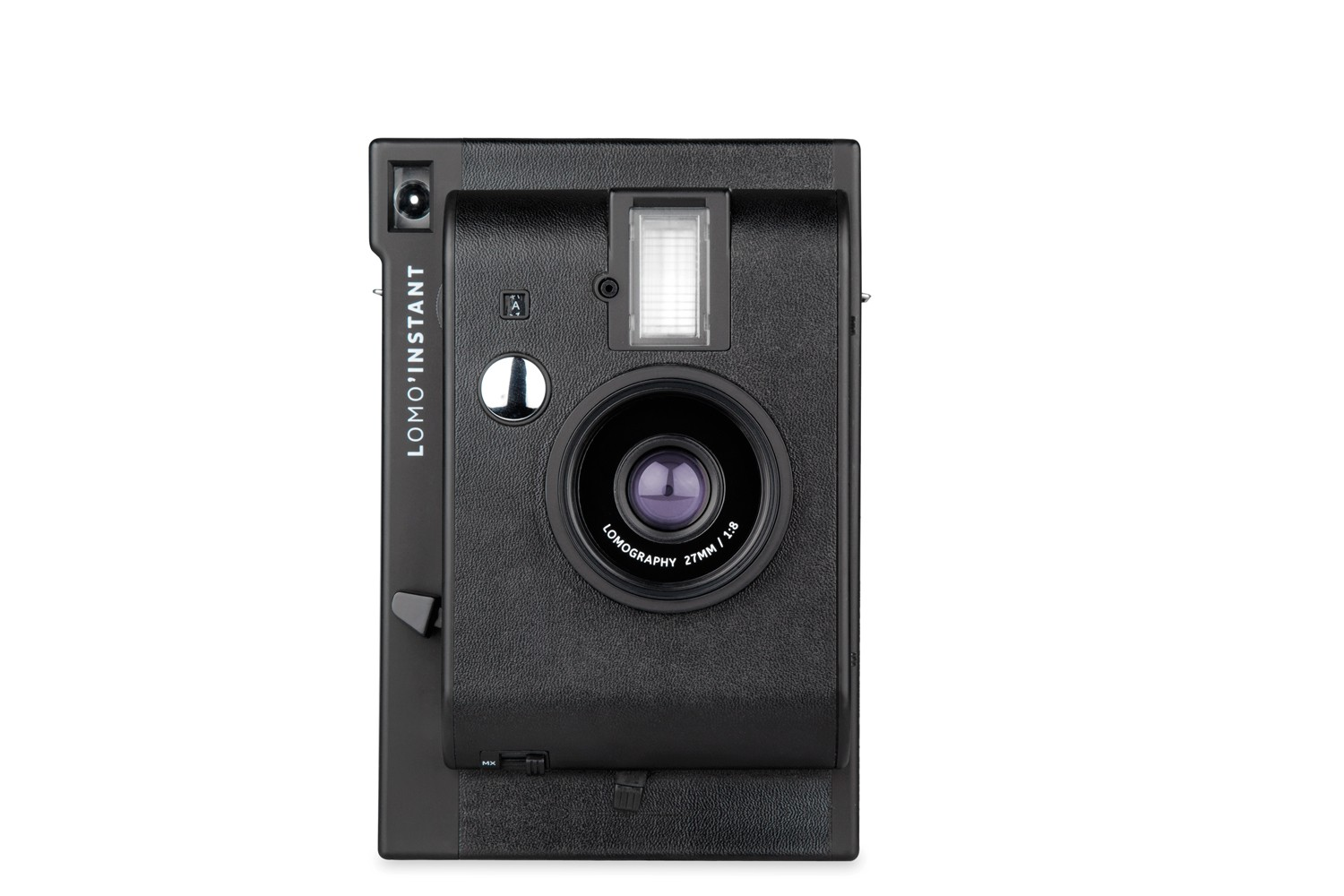 Lomo'Instant Camera (Black Edition)
