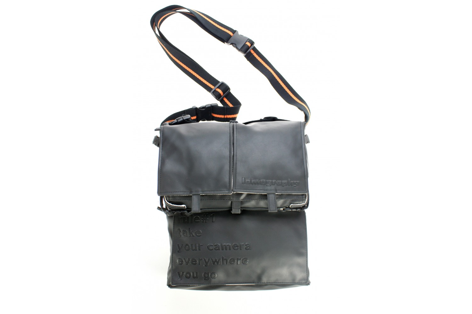 Sidekick TPE Bag