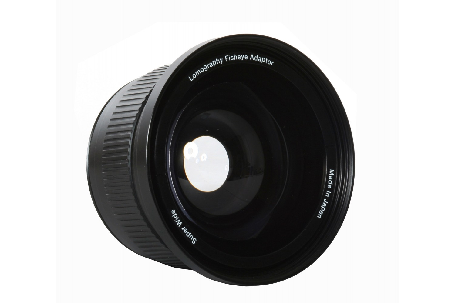 Fisheye Adaptor Set