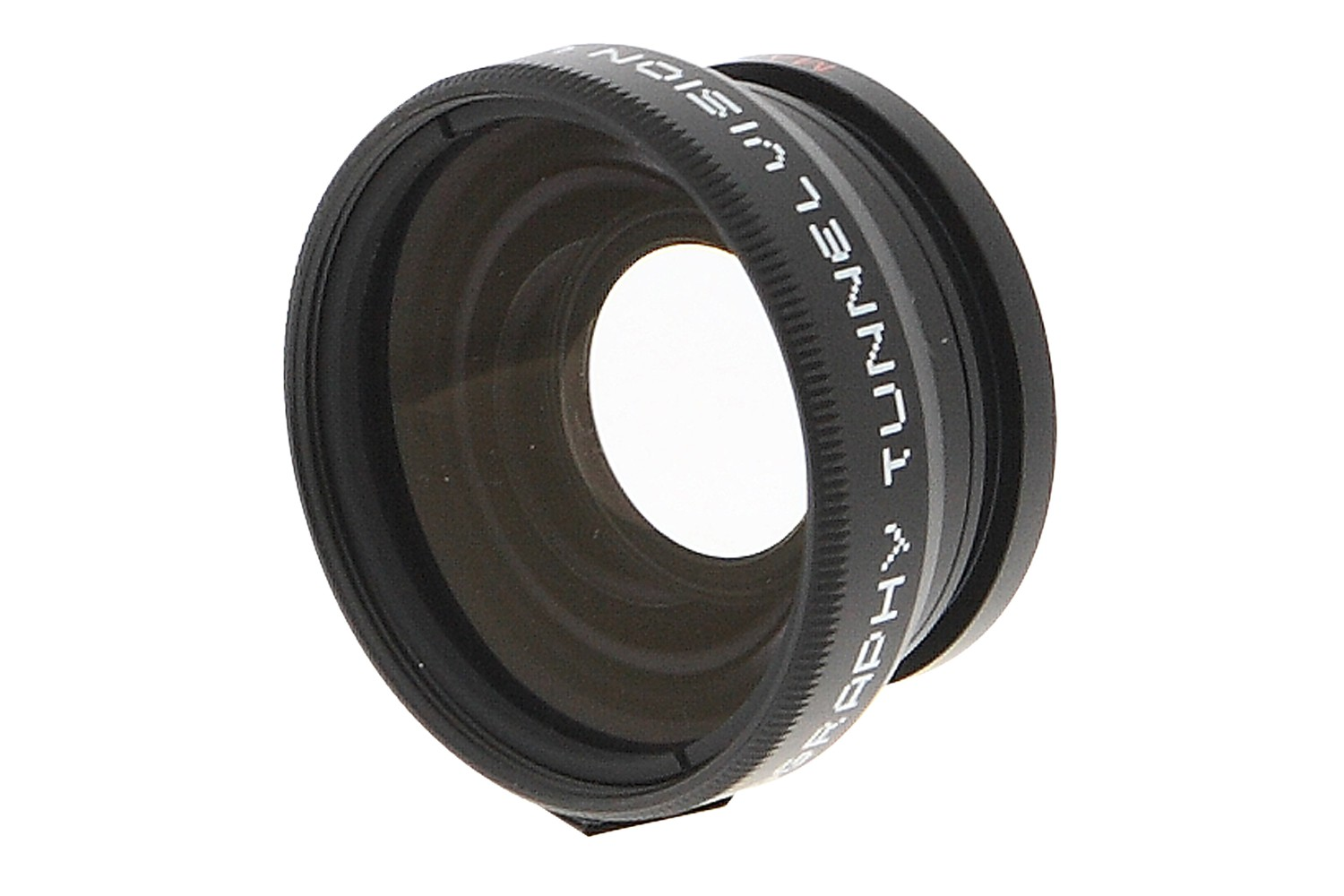 Tunnelvision Lens