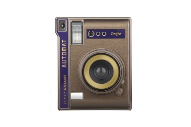 Lomo'Instant Automat Camera and Lenses (Dahab Edition)