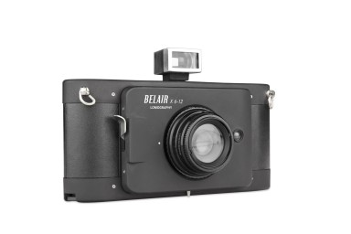 Belair X 6-12 City Slicker Medium Format Camera