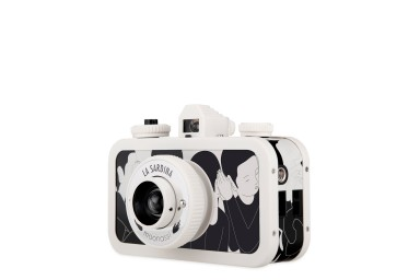 La Sardina Moonassi Edition Whisper