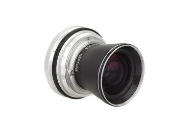 Neptune Convertible Art Lens System - Canon EF Mount