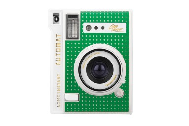 Lomo'Instant Automat Cabo Verde + объективы