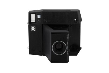 Lomo'Instant Square Glass (Black Edition)