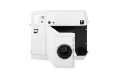 Lomo'Instant Square Glass White + аксессуары