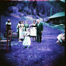 LomoChrome Purple XR 100-400 120 Pack of 10