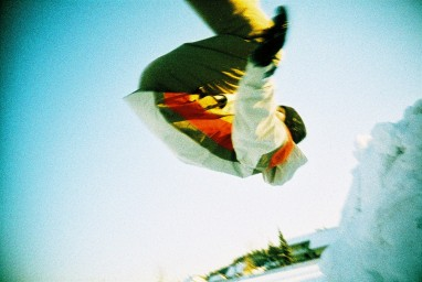 Lomography XPro 200 ISO 35mm 3 Pack
