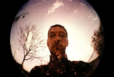 Fisheye No. 2 35 mm Camera