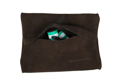 Lomography Camera and Lens Pouch