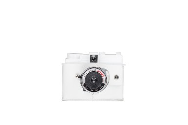 Diana Mini Case White