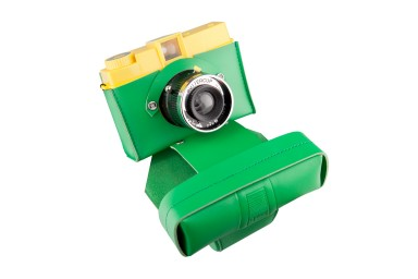 Diana F+ Case Fern Green