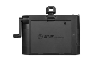 Belair X 6-12 City Slicker Instant Kit
